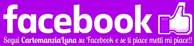 Cartomanzia Luna -Cartomanti OnLine su Facebook