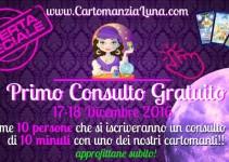 CartomanziaLuna.Com primo consulto gratuito