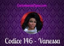 Cartomante Vanessa Cod. 146 CartomanziaLuna.Com