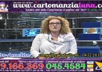 CartomanziaLuna Zia Amelia 26 gennaio 2017