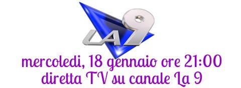 Cartomanzia diretta TV su canale La9
