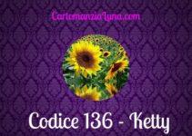 Cartomanzia vera online Ketty