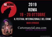 CartomanziaLuna Neroma Noir Festival